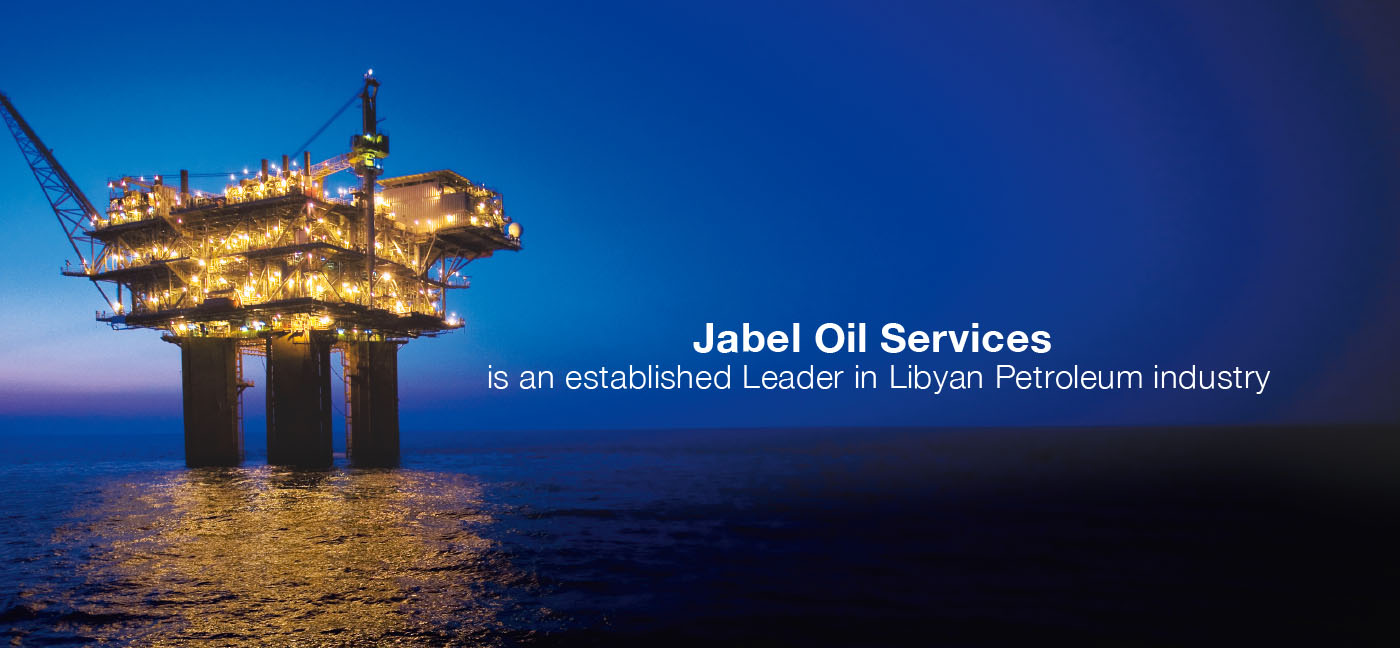Jabel Oil Services